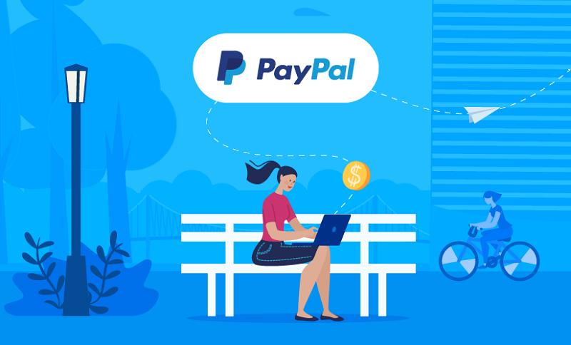 Mua bán Paypal ở đâu Hà Nội và HCM uy tín?