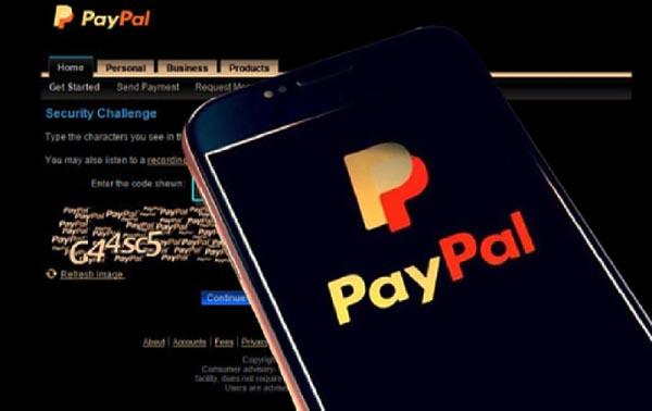 Giới thiệu đôi nét về ứng dụng Paypal