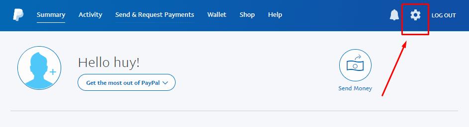 hướng dẫn thanh toán bằng paypal khi giao dịch online